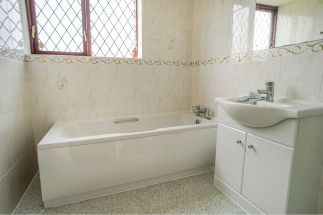 Bathroom of Bellairs Avenue, Bedworth CV12