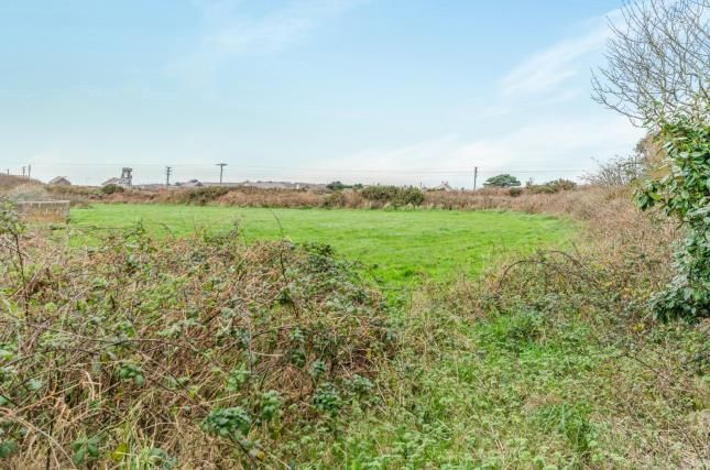 Thumbnail Land for sale in Pendeen, Cornwall, .