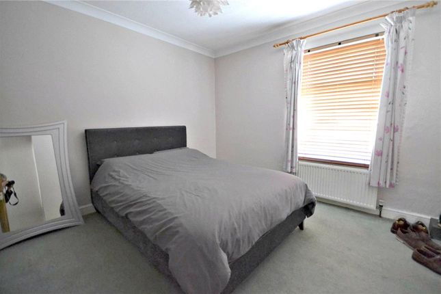 Bedroom Two of King Street, Felixstowe, Suffolk IP11