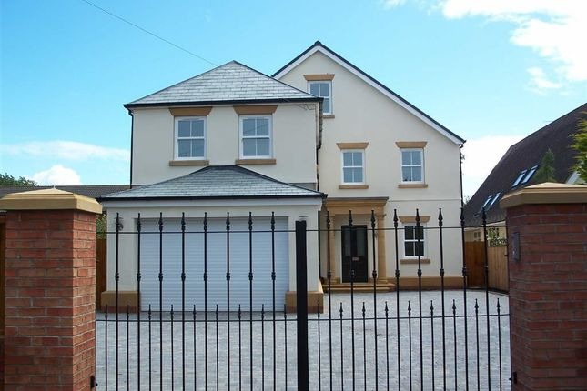 Thumbnail Detached house for sale in Old Town Lane, Freshfield, Liverpool