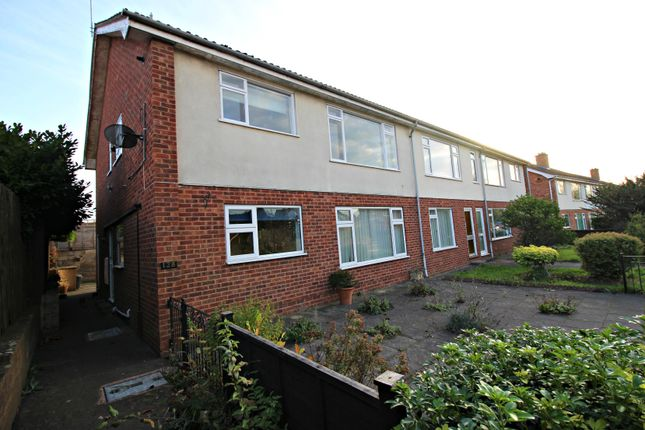 Thumbnail Flat for sale in Ledbury Road, Hereford