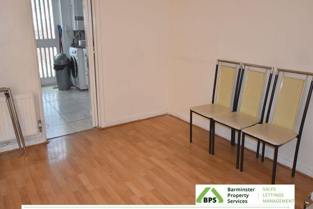 Thumbnail Flat to rent in Bronhill Terrace, Lansdowne Road, London