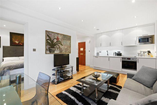 Thumbnail Flat for sale in Nell Gwynn House, Sloane Avenue, Chelsea, London