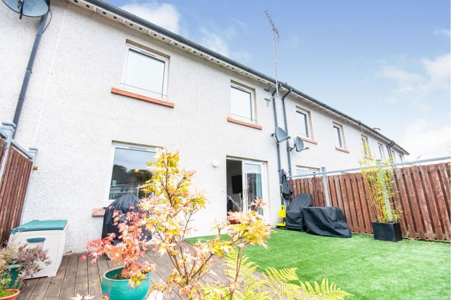 Thumbnail Terraced house for sale in Grandholm Crescent, Bridge Of Don, Aberdeen