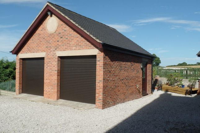 Commercial Property Offley