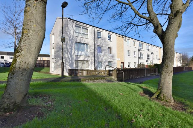 3 bed flat for sale in Calgary Avenue, Livingston EH54