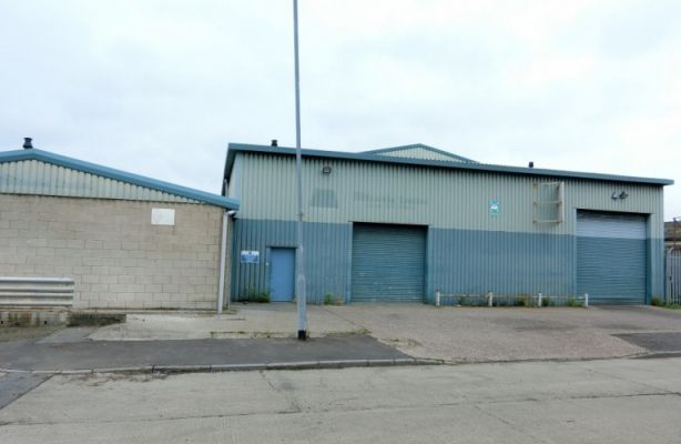 Thumbnail Warehouse for sale in Unit 4C, Progress Drive, Cannock, Staffordshire
