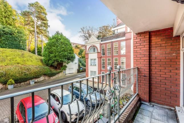 Private Balcony of Fedden Village, Nore Road, Portishead, North Somerset BS20