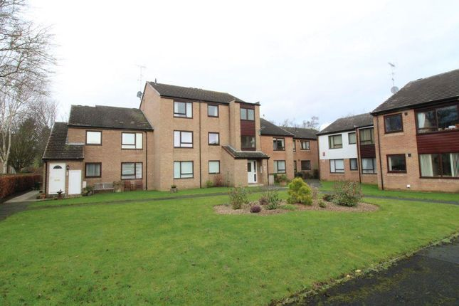 Thumbnail Flat for sale in Mayfair Gardens, Ponteland, Newcastle Upon Tyne, Northumberland