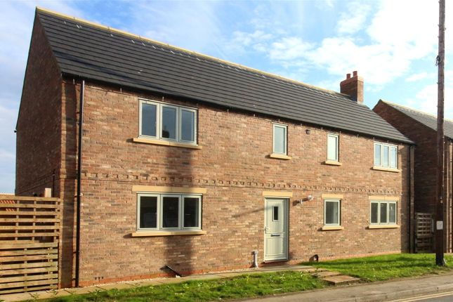 Thumbnail Detached house for sale in Corner Farm Drive, Main Street, Brandesburton, Brandesburton