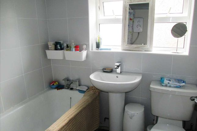 Bathroom of Roachburn Road, Westerhope, Newcastle Upon Tyne NE5