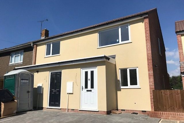 Thumbnail Terraced house for sale in Midland Road, Stonehouse, Gloucestershire