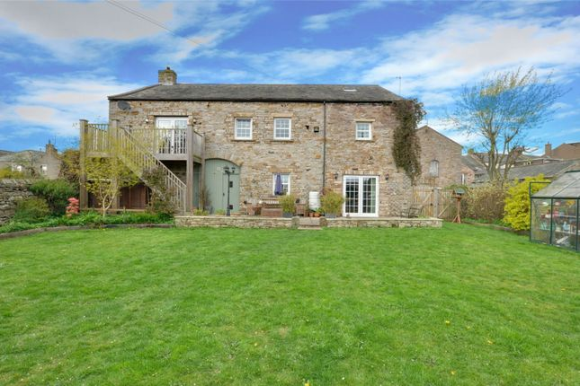 Thumbnail Barn conversion for sale in Hilton Garth, High Street, Brough, Kirkby Stephen, Cumbria