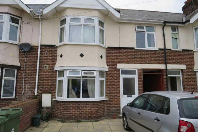Thumbnail Property to rent in Whitson Place, Oxford, Oxford