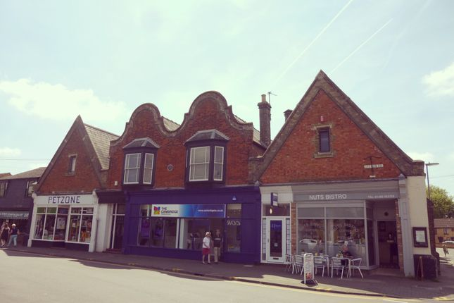 Thumbnail Office to let in Office Suite, St Ives, Cambridgeshire