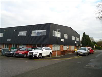 Thumbnail Office for sale in 5 & 6 Queen Isabelle House, Kingsclere Park, Kingsclere, Newbury, Berkshire