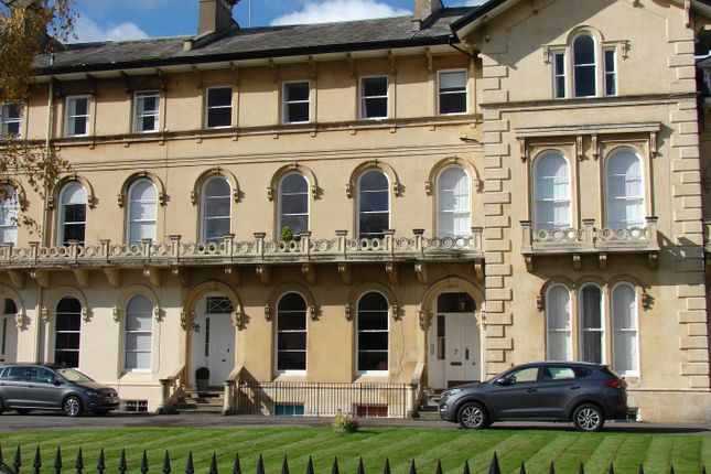 Thumbnail Terraced house for sale in Lypiatt Terrace, Cheltenham, Gloucestershire