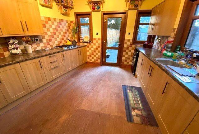 Kitchen of Devonshire Road, Southampton, Hampshire SO15