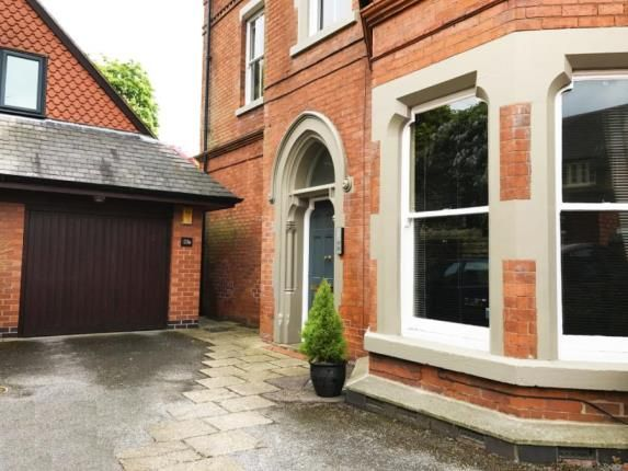 Thumbnail Flat for sale in Lenton Avenue, Nottingham, Nottinghamshire
