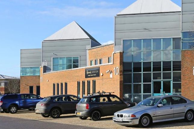 Thumbnail Light industrial to let in 10, Southwood Business Park, Armstrong Mall, Farnborough, Hampshire