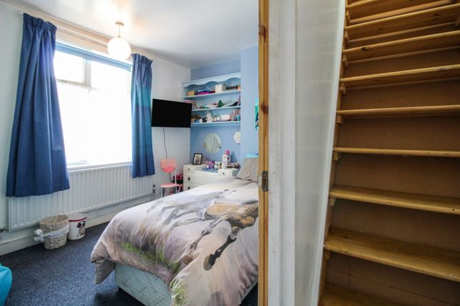 Bedroom Two of Holmfield Road, Coventry CV2