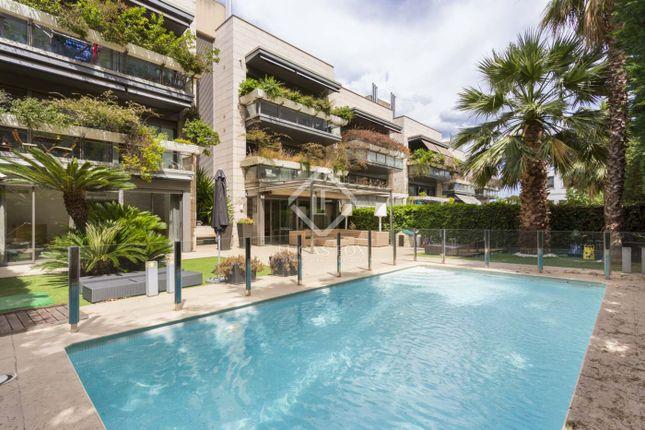 Apartment for sale in Spain, Barcelona, Barcelona City, Zona Alta (Uptown), Sant Gervasi - La Bonanova, Bcn5107