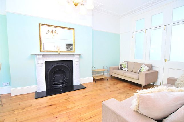 Thumbnail Property to rent in Yonge Park, Finsbury Park, London