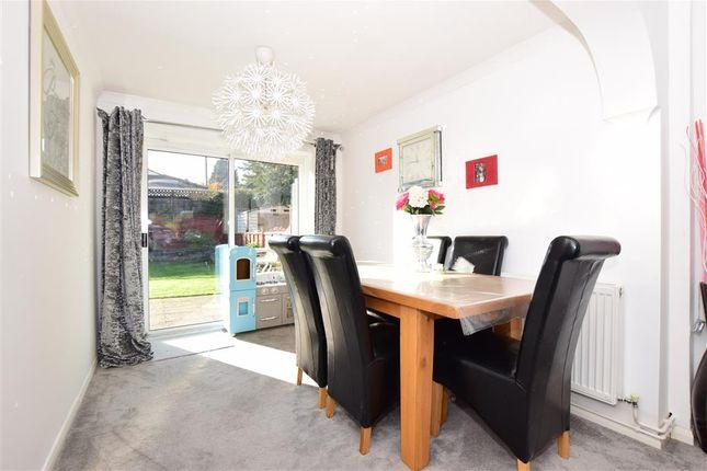 Dining Area of Knatchbull Way, Brabourne Lees, Ashford, Kent TN25