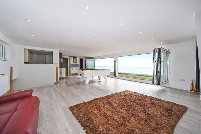 Thumbnail Detached house for sale in The Esplanade, Peacehaven, East Sussex