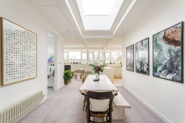 Thumbnail Flat for sale in Mowbray Road, Mapesbury Estate