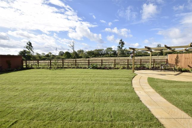 Thumbnail Detached house for sale in The Ashbury, Ashleworth, Glos