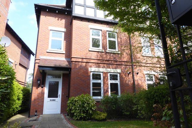 Thumbnail Semi-detached house to rent in St. Peters Road, Harborne, Birmingham