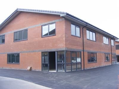 Thumbnail Office to let in Unit D7, Granary Wharf Business Park, Wetmore Road, Burton Upon Trent, Staffordshire