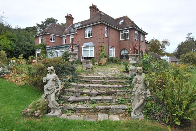 Thumbnail Flat for sale in Whydown Place, Whydown Road, Bexhill-On-Sea, East Sussex