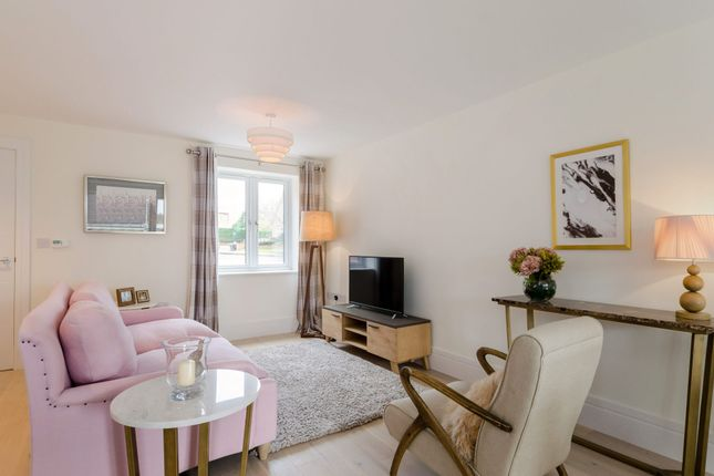 Thumbnail Semi-detached house for sale in St. Giles Road, Skelton, York