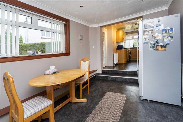 Diner of Park Terrace, Brightons, Falkirk FK2