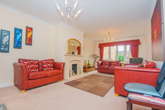 Lounge of Marketstede, Hampton Hargate, Peterborough PE7
