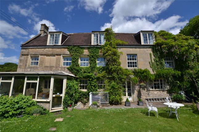 Thumbnail Property for sale in The Old Swan, Dunkerton, Bath, Somerset