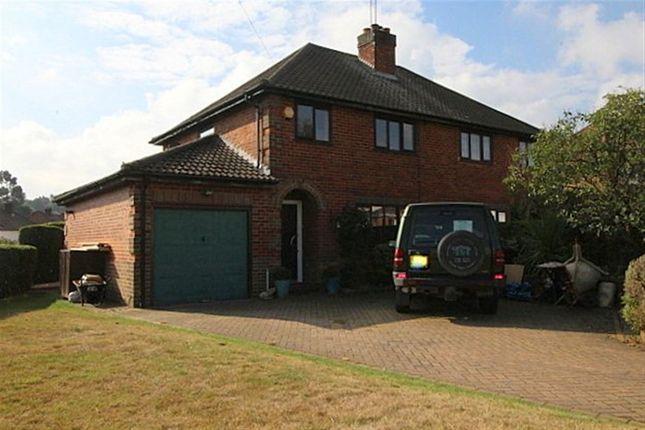 3 bed property to rent in Wickenden Road, Sevenoaks