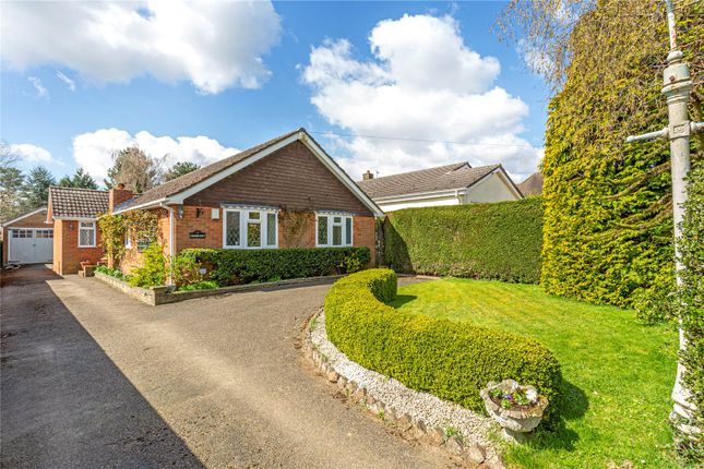 3 bed bungalow for sale in Bullocks Farm Lane, Wheeler End, High Wycombe, Buckinghamshire HP14