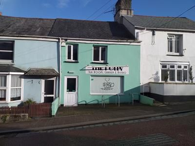 Thumbnail Restaurant/cafe to let in Turf Street, Bodmin
