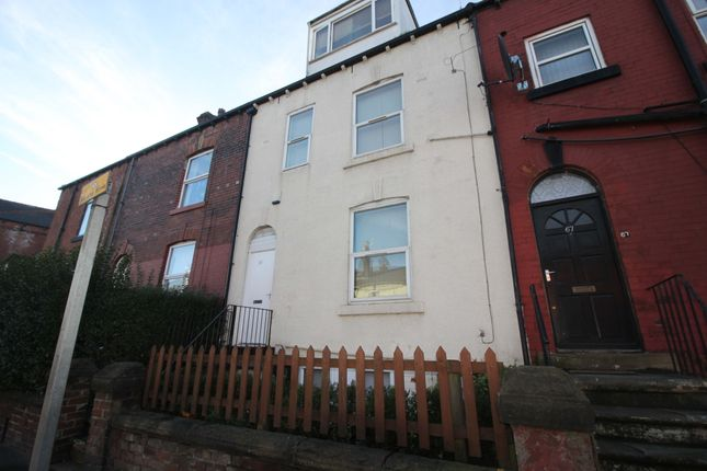 Thumbnail Flat to rent in Whingate, Leeds, West Yorkshire