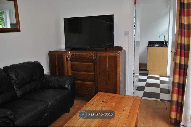 Lounge of Glasney, Penryn TR10