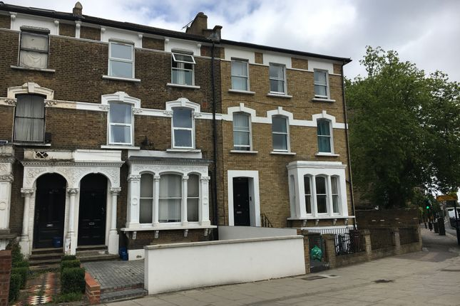Thumbnail End terrace house to rent in Digby Crescent, Finsbury Park, Hackney