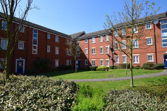 Thumbnail Flat to rent in Suffolk Court, Hevingham Drive, Chadwell Heath, Romfordq