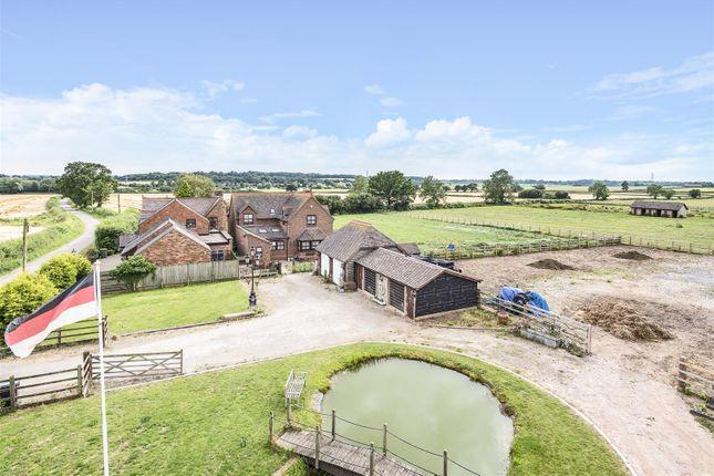 508548E of Broomfield Farm, Colehurst Lane, Off Smeaton Lane, Rugby CV23