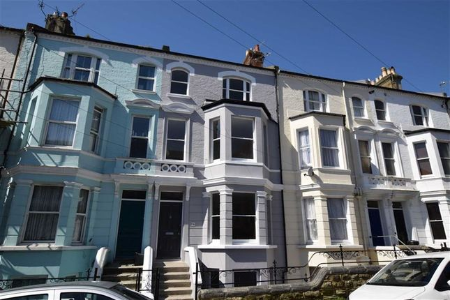 Thumbnail Maisonette for sale in Southwater Road, St Leonards-On-Sea, East Sussex