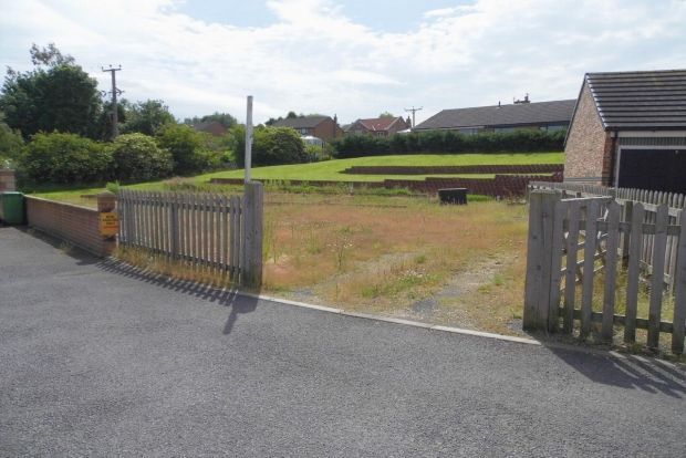 Thumbnail Land for sale in Westerton View, Coundon, Bishop Auckland