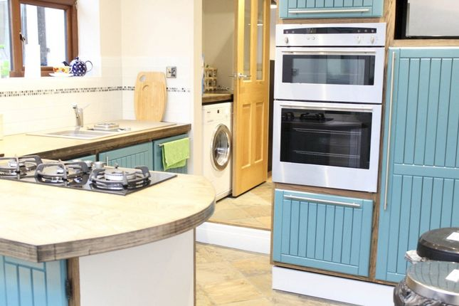Thumbnail Terraced house for sale in Blaencwm -, Treorchy