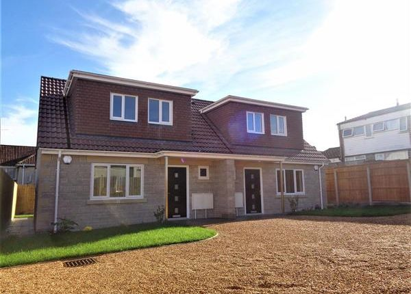 Thumbnail Bungalow for sale in Alexandra Gardens, Staple Hill, Bristol